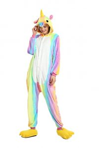 Tooplab Pyjama Licorne Animaux Unisexe