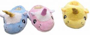 Kenmont Peluche Licorne Chaussons Unicorn – Les chaussons licorne