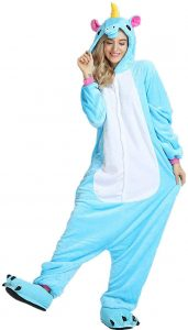 VineCrown Adulte Licorne Pyjama
