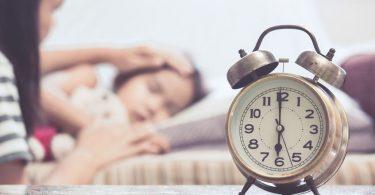 Comment améliorer le réveil de son enfant